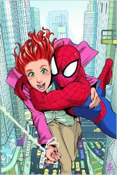 spidermanlovesmaryjane