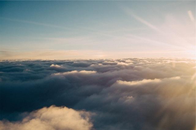 cloudtops